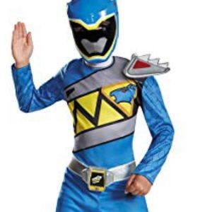 Other - Power Ranger Blue Dino Charge